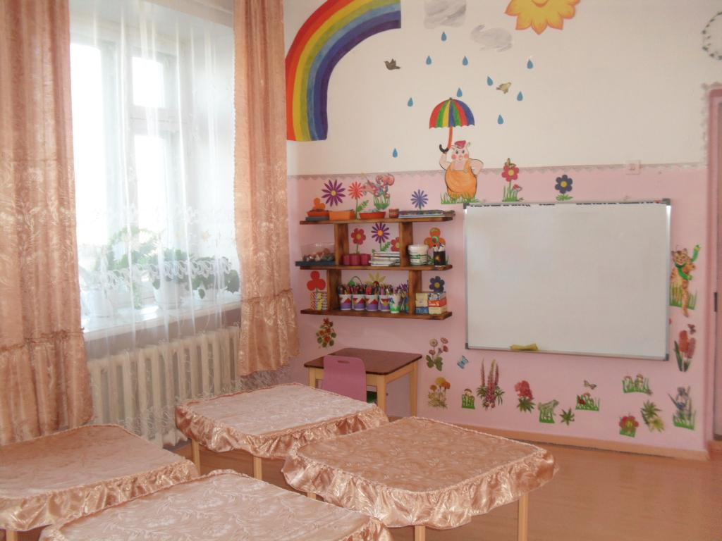 Оформление изо уголка своими руками для детского сада
